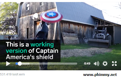 phim my, phim hay, phim bon tan, Captain America,