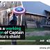 Một thanh niên đã tạo ra chiếc lá chắn hoạt động thực như trong phim Captain America