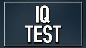 Gratification and IQ