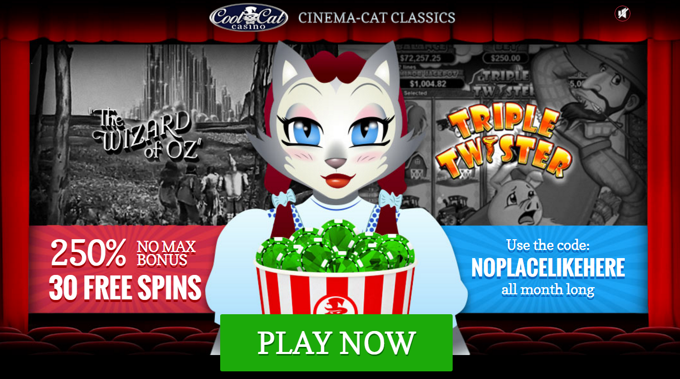 cool cat casino promo codes