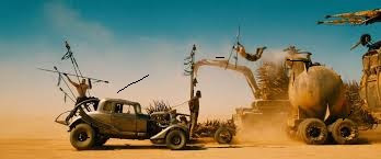 Mad Max Fury Road Free Download For PC