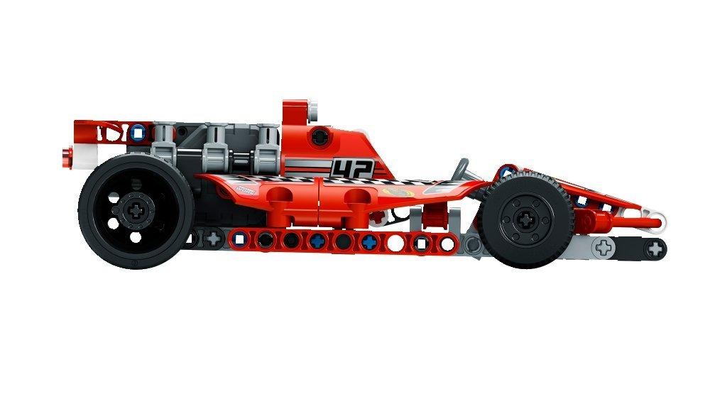 lego technic race car 42011 my lego style. Black Bedroom Furniture Sets. Home Design Ideas