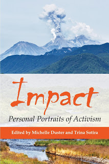 Featured in Impact in 2020