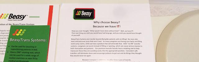 Beasy