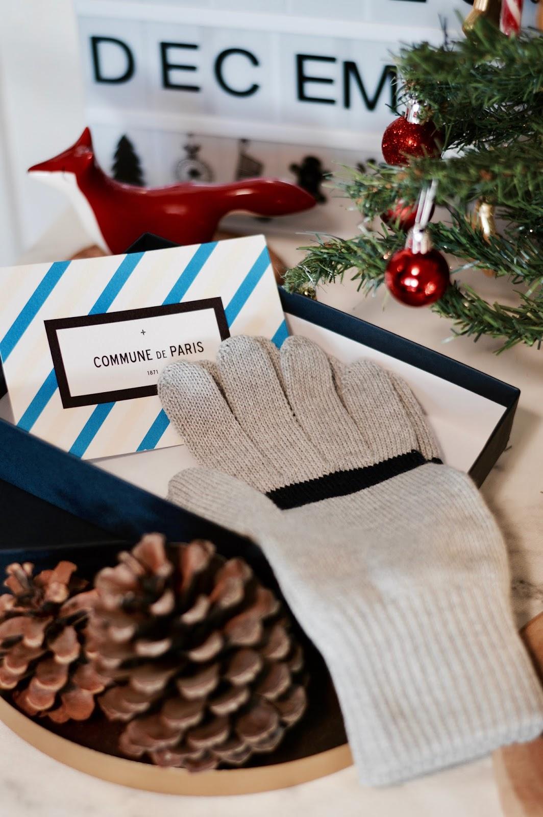 Idées cadeaux : La box Homme