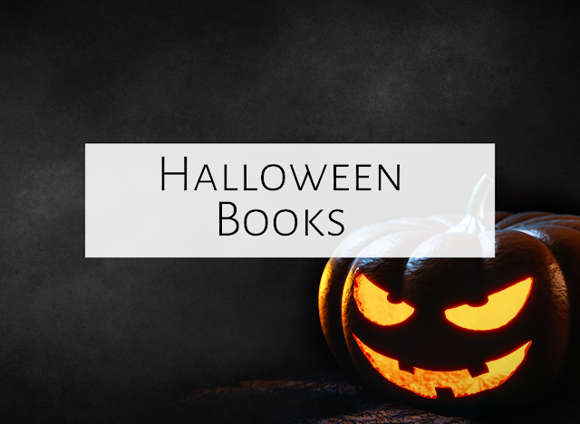 Halloween Picture Books for the Music Room