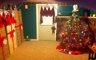 tips sederhana dekorasi natal di rumah | sci pusat