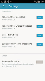 photo10385008039667897 Periscope arrives on android, broadcast live video to the world! Apps