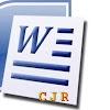 Contoh Critical Jurnal Report - Review Journal | CJR ~ Raja Bunglon