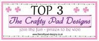 Top 3 The Crafty Pad