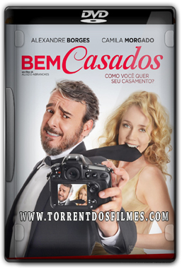 Bem Casados (2016) Torrent – DVDRip Nacional
