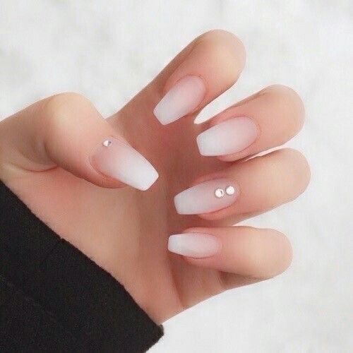 Most Trending Nail Ideas.
