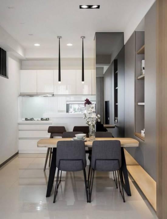 Small And Narrow Kitchens Design Ideas Home Decor