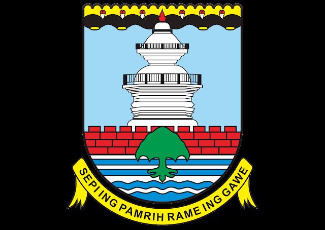 Logo Kabupaten Serang Vector / CorelDraw (CDR)