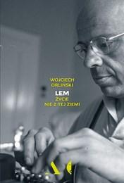 http://lubimyczytac.pl/ksiazka/4657644/lem-zycie-nie-z-tej-ziemi