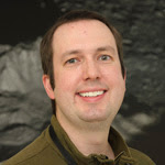 Noah Petro, científico de NASA