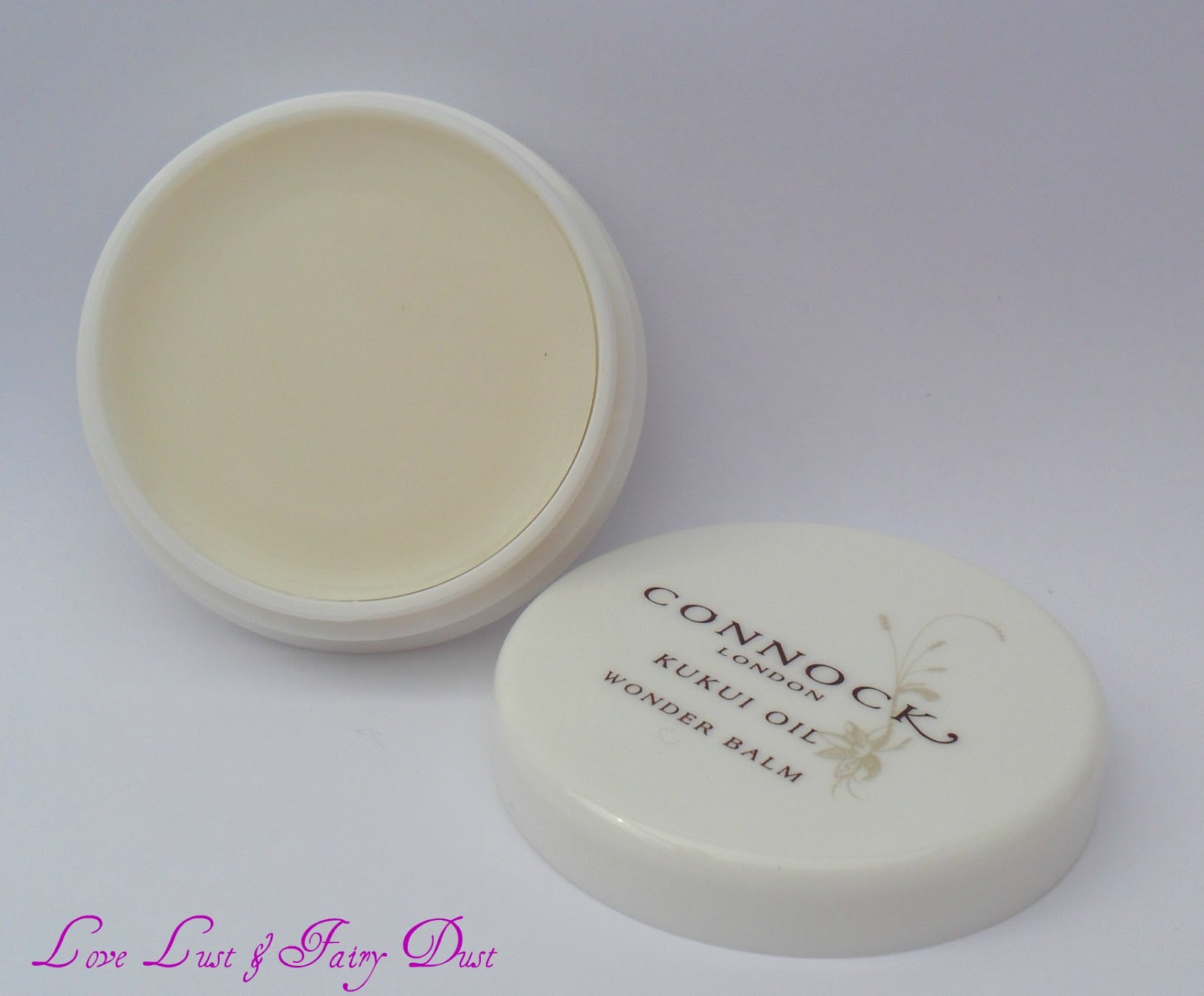 Connock London Wonder Balm