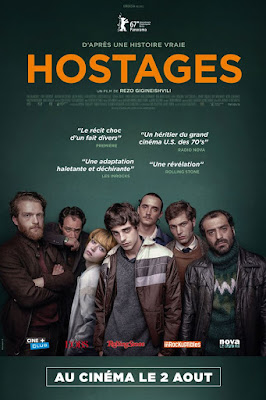Hostages streaming VF film complet (HD)