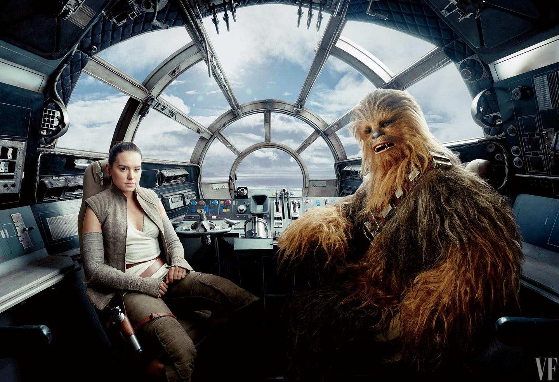 Star Wars:Os Últimos Jedis | Ganha novas imagens e um vídeo de bastidores