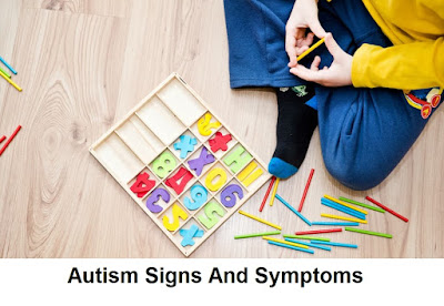 People with autism show symptoms that can be placed in three groups Signs And Symptoms Of Autism In Children And Adults