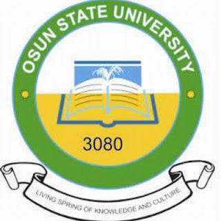 Osun State University (UNIOSUN) 2017/2018 Final Admission List Released