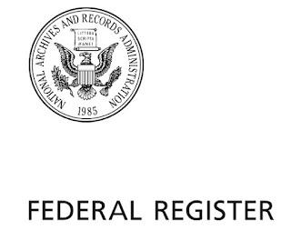 2019 Federal Tax Regulations List