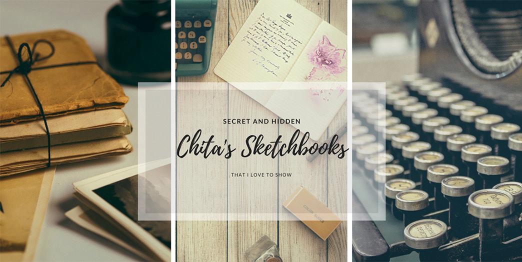 My Watercolor Sketchbook Blog