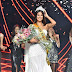Jovem jornalista vence o concurso Miss Brasil 2019