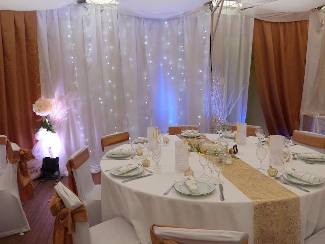 decoration pour salle mariage fete reception photo decoration salles votre partenaire deco. Black Bedroom Furniture Sets. Home Design Ideas