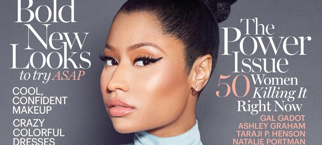 http://beauty-mags.blogspot.com/2016/11/nicki-minaj-marie-claire-us-november.html