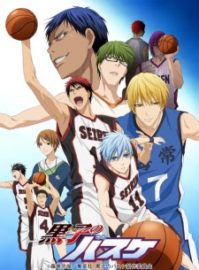 Download Kuroko no Basuke BD S1 Subtitle Indonesia Batch Episode 01-25