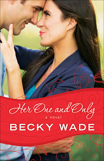 Heidi Reads... Her One and Only by Becky Wade