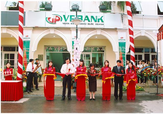 Phòng Giao Dịch VPbank - Ciputra Hà Nội
