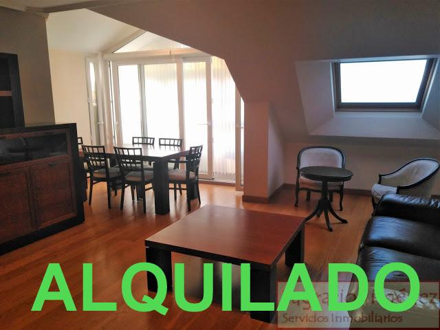 Viviendas Coruña Viviendas Coruña: Amplio apartamento en alquiler ...