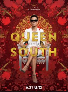 Reina del Sur (1x