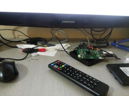 cara mudah nge root set top box UseeTV ZTE ZXV10 B760H