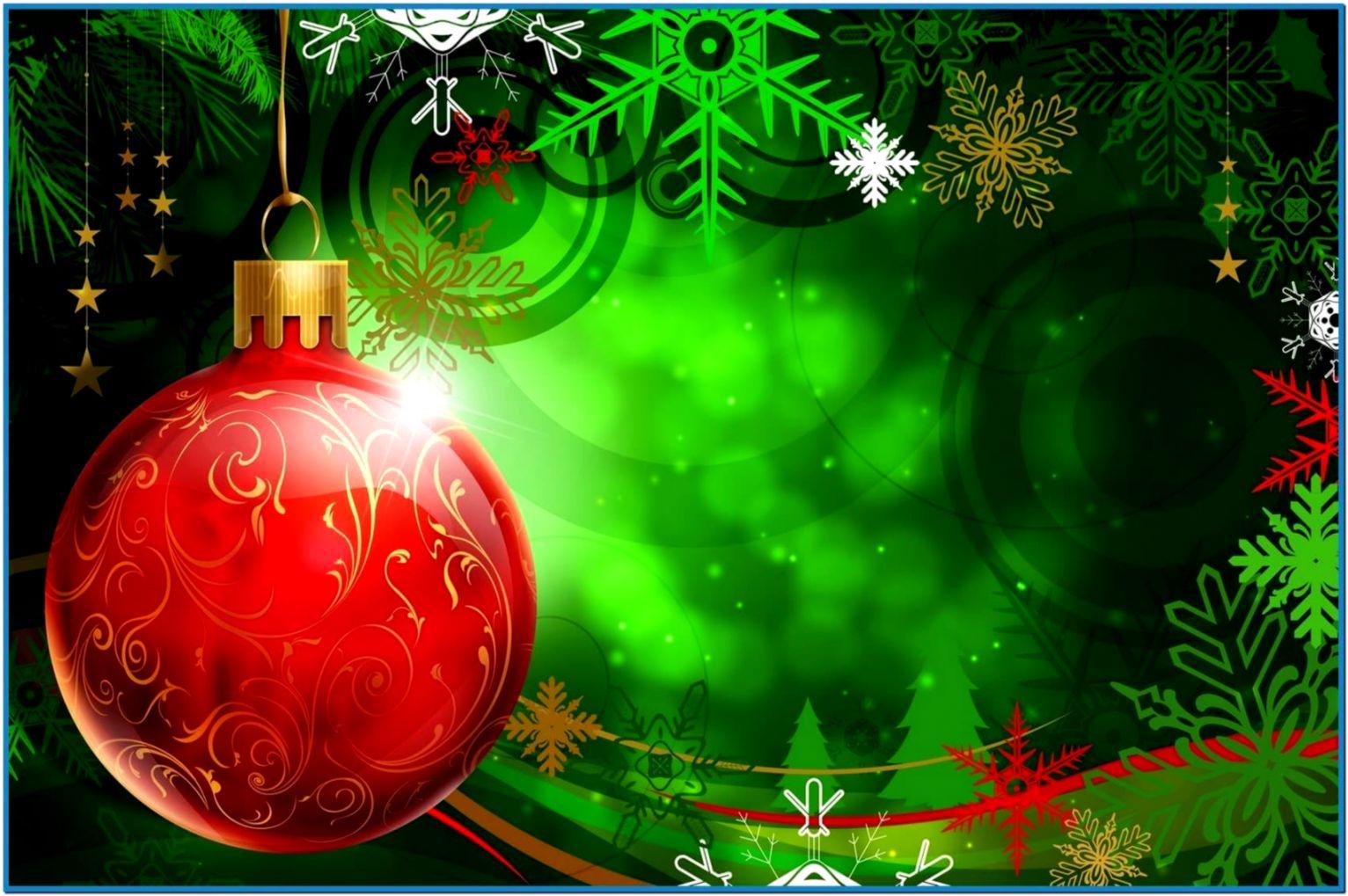 Christmas Wallpaper And Screensaver The Champion Wallpapers
