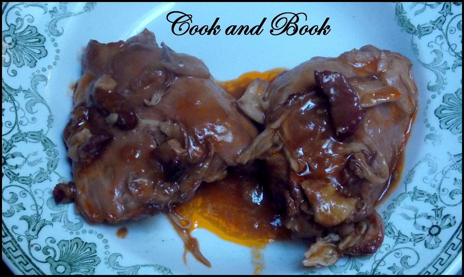 cook and book cuisses de poulet au vin. Black Bedroom Furniture Sets. Home Design Ideas