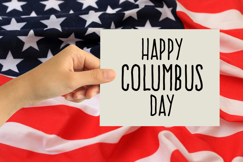 Columbus Day 2017 Image Cliparts