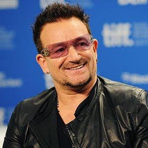 Bono en el TIFF 2011