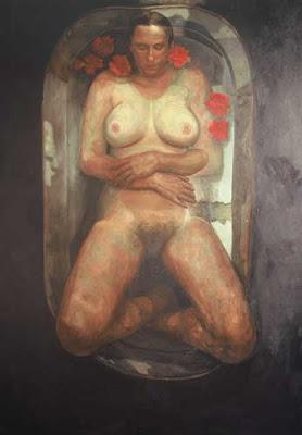 Bath I (1999), Victoria Sarah Russel