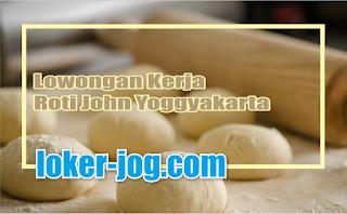 Lowongan Kerja Roti John Yoggyakarta