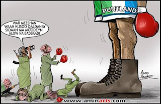 shabaab iyo sheekada somali