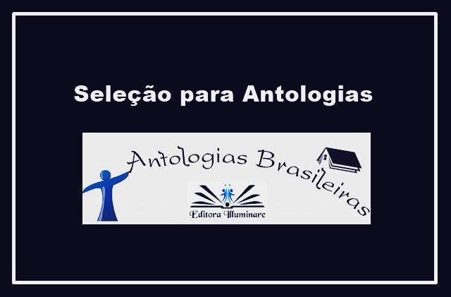 Seleção para Antologias - Editora Illuminare