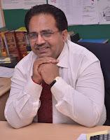 N C Sharma - Organsational Development Professional