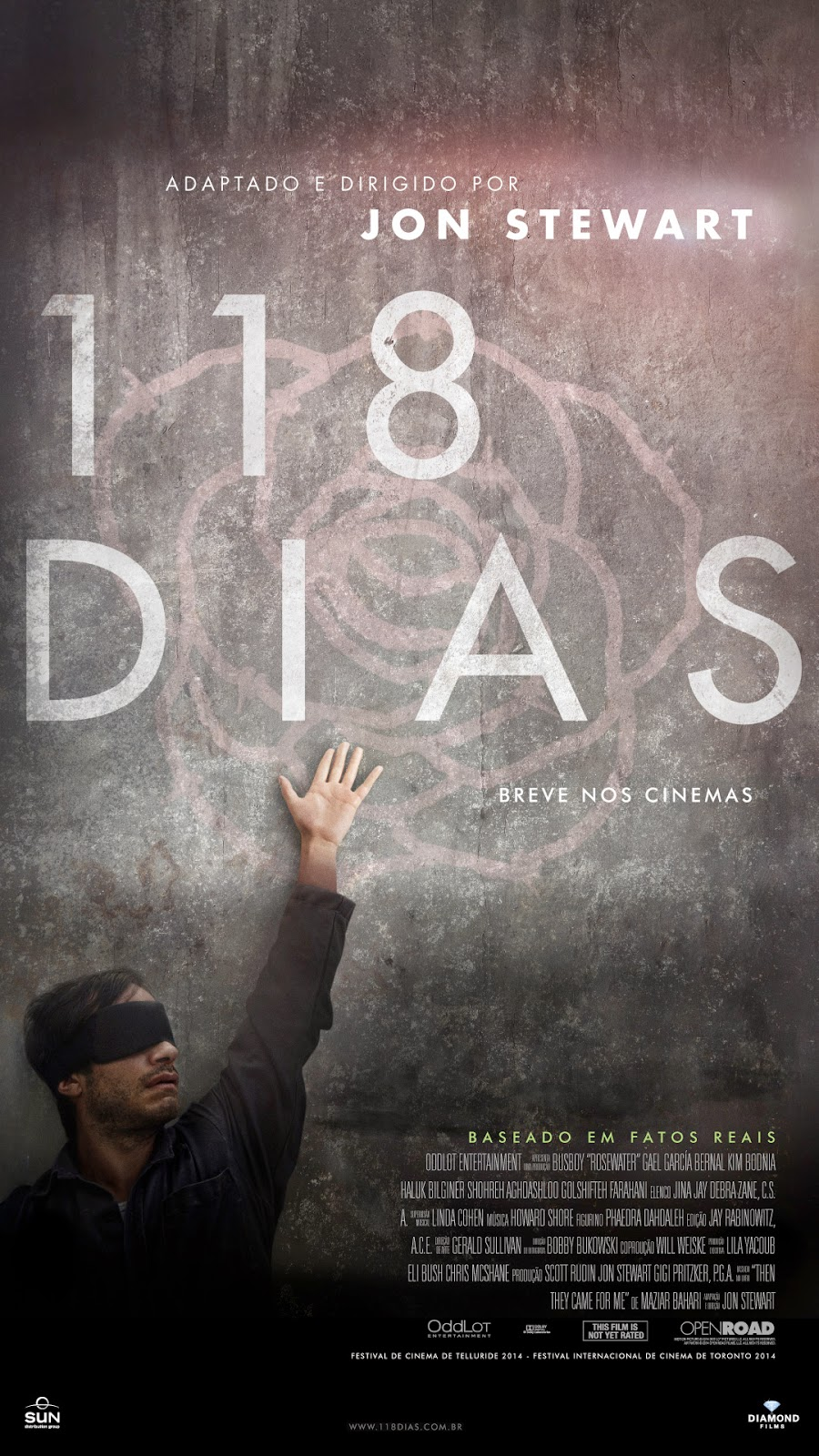118 Dias – Legendado (2014)