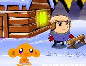 MonkeyGoHappy Magic