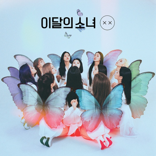 Download Lagu LOONA - Butterfly Mp3