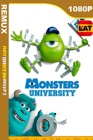 Monsters University (2013) Latino HD BDRemux 1080P ()