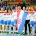 Croatia Men's Handball Roster for Rio 2016 Olympics